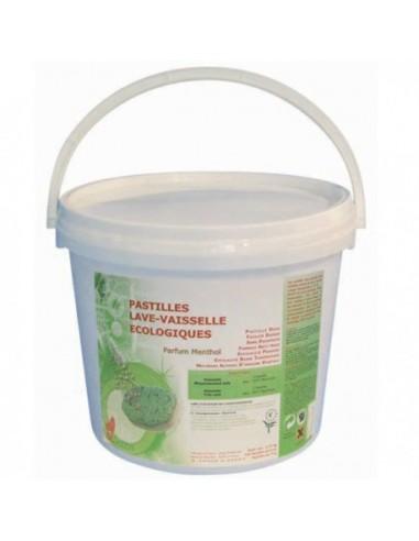 Pastilles de lave-vaisselle Ecolabel...