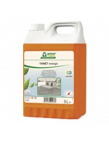 Nettoyant Sol Ecolabel ♻️ - 5 litres