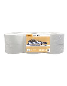 Papier toilette Mini Jumbo...