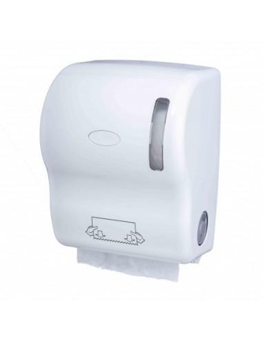 Distributeur essuie-mains en rouleaux