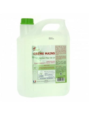 Crème lavante mains Ecologique ♻️ - 5...
