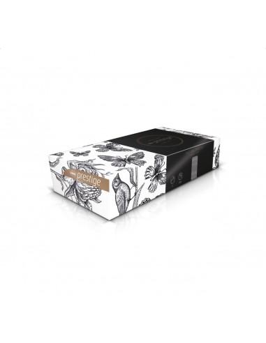 Mouchoirs cosmétiques Prestige boite...