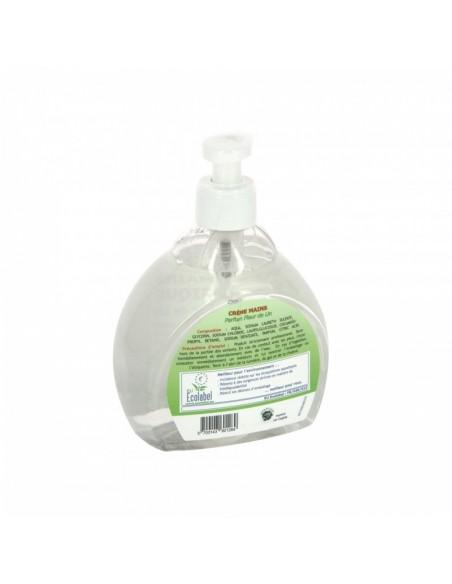 123766 - savon 500 ml à pompe