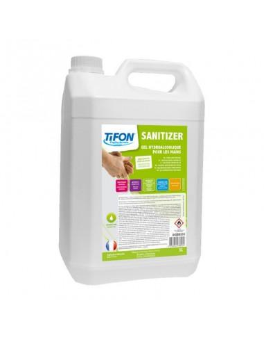 Gel hydroalcoolique SANITIZER TIFON...