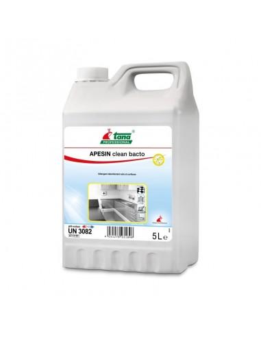 Détergent désinfectant APESIN CLEAN...