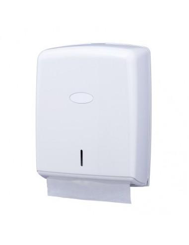 Distributeur essuie-mains pliés
