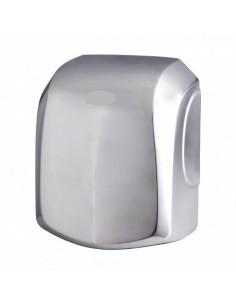 Sèche-mains optique avec...