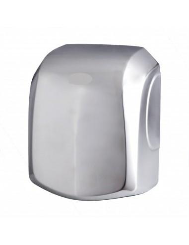 Sèche-mains optique avec séchage...